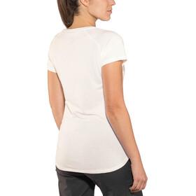 Norrøna W's /29 Tencel T-Shirt White
